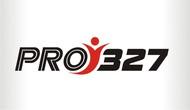 PRO 327 Logo - Entry #176