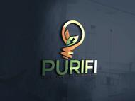 Purifi Logo - Entry #154