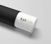 Ray Capital Advisors Logo - Entry #750