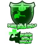 Prairie Pitbull Rescue - We Need a New Logo - Entry #50