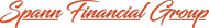 Spann Financial Group Logo - Entry #342