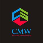 CMW Building Maintenance Logo - Entry #576