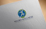 Neuro Wellness Logo - Entry #449