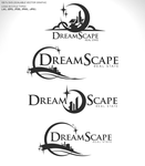 DreamScape Real Estate Logo - Entry #121