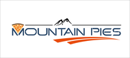 Mountain Pies Logo - Entry #59