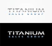 Titanium Sales Group Logo - Entry #44