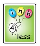 Leading online ink and toner supplier Logo - Entry #8