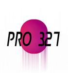 PRO 327 Logo - Entry #30