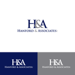Hanford & Associates, LLC Logo - Entry #31