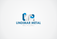 Lindimar Metal Recycling Logo - Entry #19