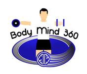 Body Mind 360 Logo - Entry #200
