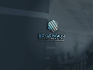 Boyar Wealth Management, Inc. Logo - Entry #97