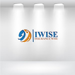 iWise Logo - Entry #574