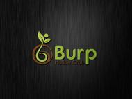 Burp Hollow Craft  Logo - Entry #102