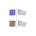 Better Investment Group, Inc. Logo - Entry #239
