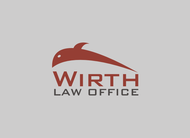 Wirth Law Office Logo - Entry #26