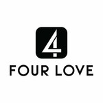 Four love Logo - Entry #215