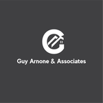 Guy Arnone & Associates Logo - Entry #57
