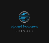 Global Trainers Network Logo - Entry #11