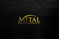 Mital Financial Services Logo - Entry #83