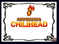 Chattanooga Chilihead Logo - Entry #116