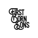 FIRST BORN SONS Logo - Entry #63