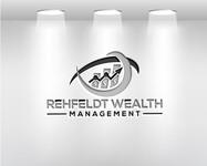 Rehfeldt Wealth Management Logo - Entry #467