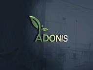Adonis Logo - Entry #8