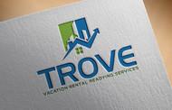 Trove Logo - Entry #129