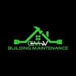CMW Building Maintenance Logo - Entry #552