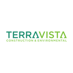 TerraVista Construction & Environmental Logo - Entry #381