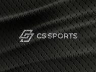 CS Sports Logo - Entry #290