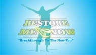RestoreMeNow Logo - Entry #111