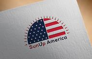 SunUp America Logo - Entry #8