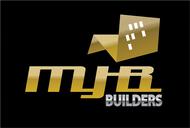 MJB BUILDERS Logo - Entry #91