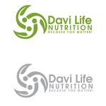 Davi Life Nutrition Logo - Entry #666