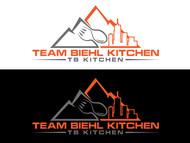 Team Biehl Kitchen Logo - Entry #204