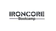 IronCore Bootcamp Logo - Entry #1