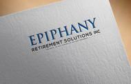 Epiphany Retirement Solutions Inc. Logo - Entry #28