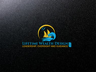 Lifetime Wealth Design LLC Logo - Entry #79