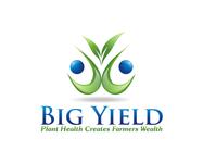 Big Yield Logo - Entry #94