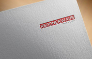 Regenerwave Men's Clinic Logo - Entry #96
