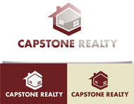 Real Estate Company Logo - Entry #131