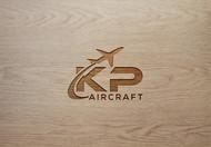 KP Aircraft Logo - Entry #408