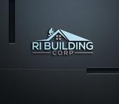 RI Building Corp Logo - Entry #395
