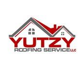 Yutzy Roofing Service llc. Logo - Entry #35