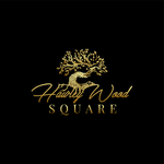 HawleyWood Square Logo - Entry #303