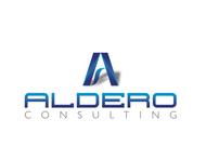 Aldero Consulting Logo - Entry #29