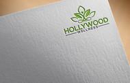 Hollywood Wellness Logo - Entry #92