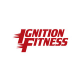 Ignition Fitness Logo - Entry #29